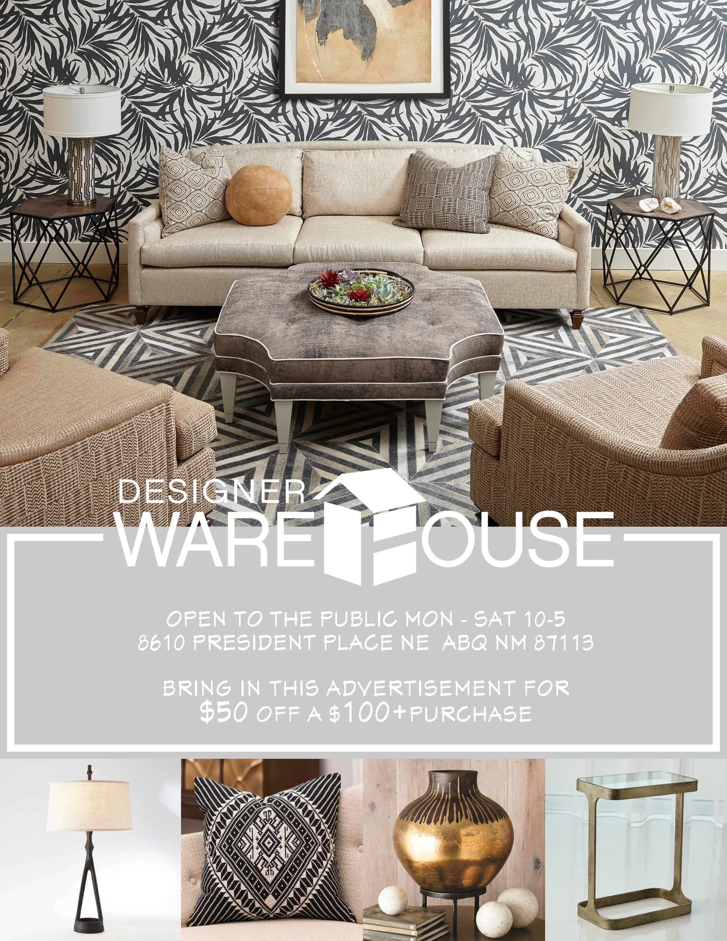 Delicieux The Owner Of Designer Warehouse, Is One Of The Top Hotel Interior Designers  And A Lifelong Resident Of Albuquerque. In Her Pursuits Over The Past 25  Years ...